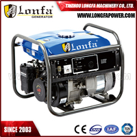 7KW 15hp YAMAHA model Gasoline Generator prices