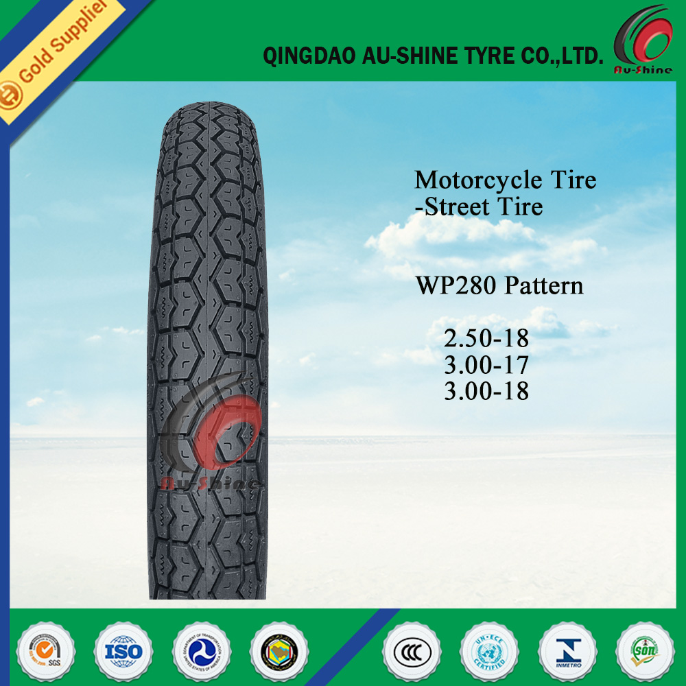 size 2.75-18 motorcycle tubeless tyre 2.75-18 motorcycle tyre mrf