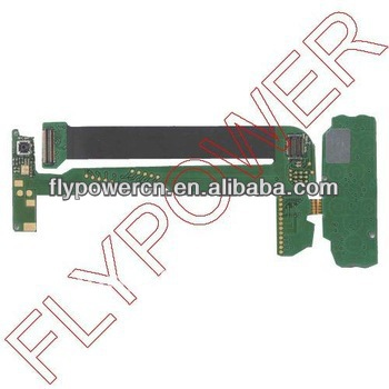 For Nokia N95 8GB flex cable with fake camera; 100% guarantee