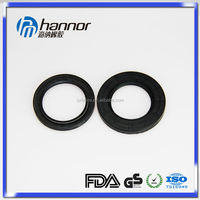 Small Molded Rubber Part