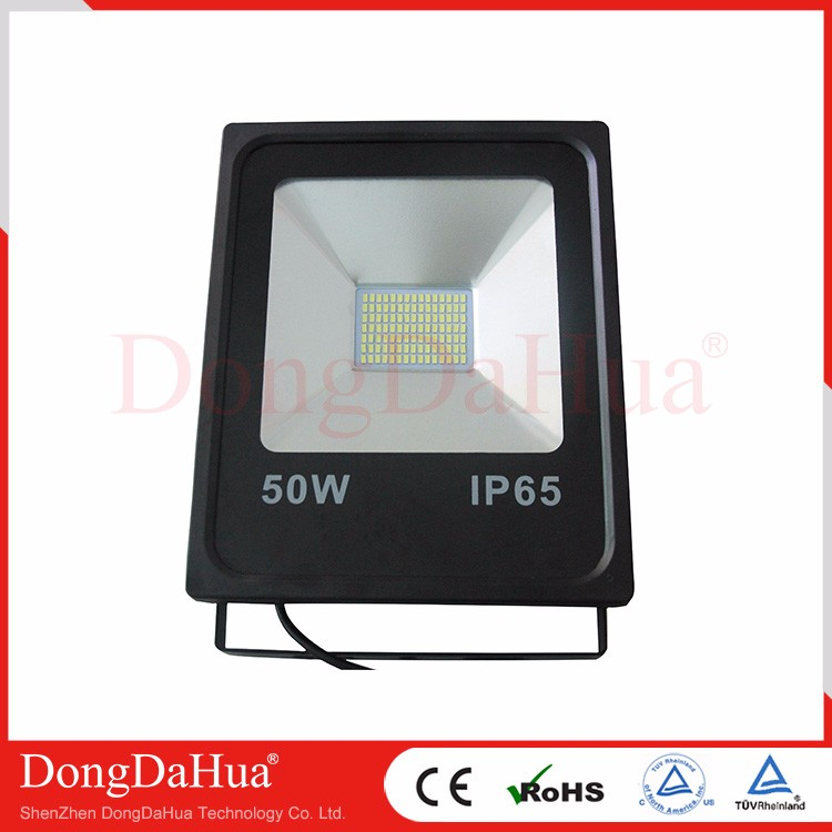 Factory direct Waterproof IP65 waterproof led flood light