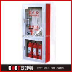 Good Quality Aluminum Oem Fire Resistant Cabinet