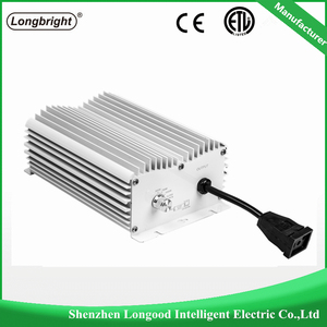 High quality CE listed dimmable HID MH HPS high frequency 400v 600w electronic ballast