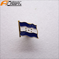 Promotions Honduras flag lapel pin badge