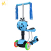 CE approved scooter for child / cheap child dirt scooters / children folding dirt scooter