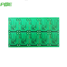 Immersion or finition FR-4 circuit conseil double face pcb