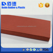 Extrusion Profiles rubber latex sheet china supplier