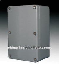 IP66/Hot Sale /TIBOX CHINA/Waterproof die cast aluminium wall mount box