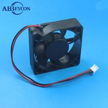 Environmental And Low Noise 12038 12v DC Case high rpm fan roof exhaust ventilator fan