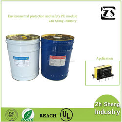 Two component polyurethane casting resin (direct factory)