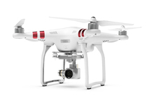 DJI Phantom 3 Standard RC Helicopter Drone RTF Quadcopter Drones with camera 2.7k Aircraft Parameter Max Service Cei