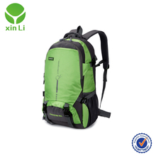 Travel backpack sports backpack 45L professional mountain climbing bag shoulder bag large capacity genuine