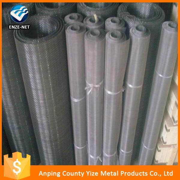 Cheap china supplier stainless steel wire mesh cable duct
