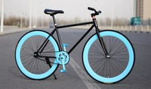 High quality 700C fixed gear bike for adults,made in china KB-700C-M435