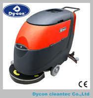 Dycon hand held electric scrubber