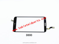 Tablet MID Replacement brand touch screen digitizer D800