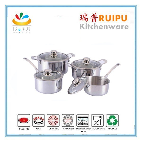 Best healthy stainless steel pans happy call microwave borosil korean cookware