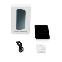 New coming wireless charger for new iphone qi wireless charger inductive charging