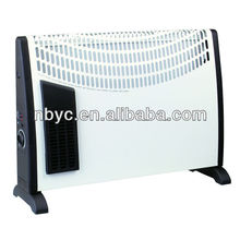 Wall Mounted or Portable Convector Heater with Turbo Fan,Convector Heater Parts