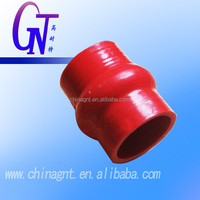 high performance straight humps silicone marine hose for engine and auxiliary generator systems