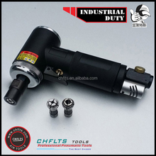 FM-513B 3mm 6mm collets 15,000 RPM high power pneumatic right angle die grinder