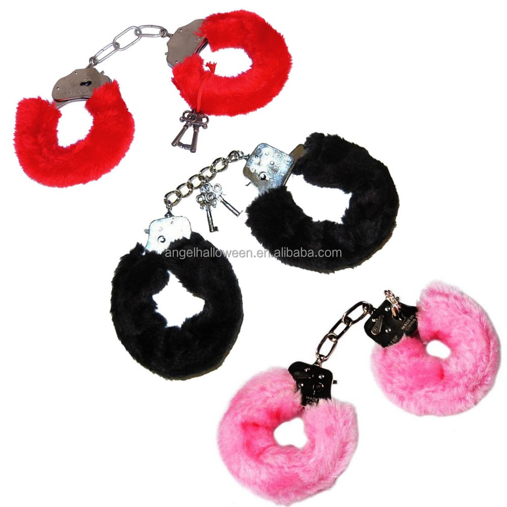Different style sexy handcuffs top quality adult sex toy wholesale SH2030
