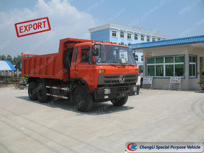 Dongfeng 30T Tipper