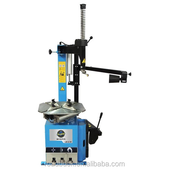 auto tire changer cylinder /used garage equipment /tire repair machine made in China