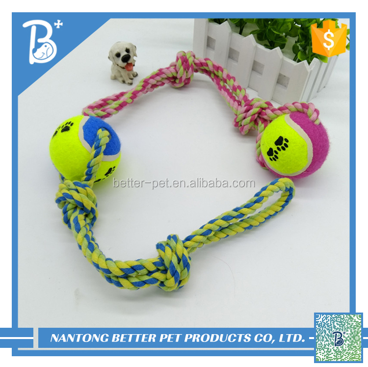 Dog tennis ball toys/pet tennis ball/accessories for pet