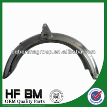 YB100 front fender motorcycle, motorcycle plastic body parts,YB100 motorcyle fender OEM and best price!!