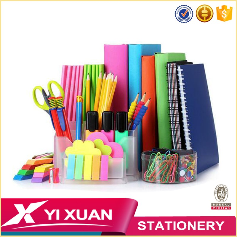 office & school supplies children china school stationery set