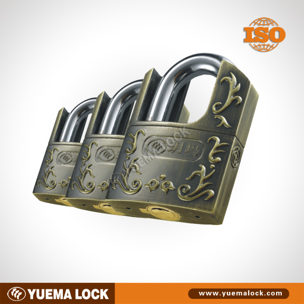 High quality / hot sale / big padlock