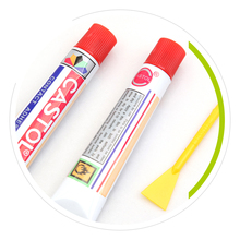 Best Quality cyanoacrylate epoxy resin glue adhesive glue for rubber ,plastic and metal