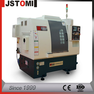 China Universal Automatic CNC Milling Machine 5-Axis