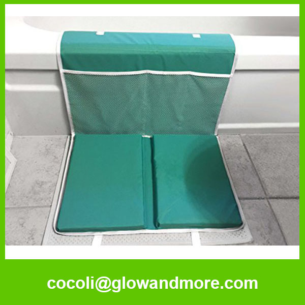 professional customized manufacturer elbow rest bath kneeling pad