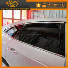 Free sample Vlt15% solar tinted window film good quality protective film adhesive glue glass window film