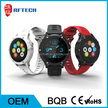 Hot sport GPS Watch Phones Hand Watch Mobile Phone Price Bluetooth Smart Watch