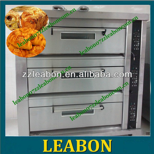 Good performance electric deck oven price|electric convection ovens|electric oven india