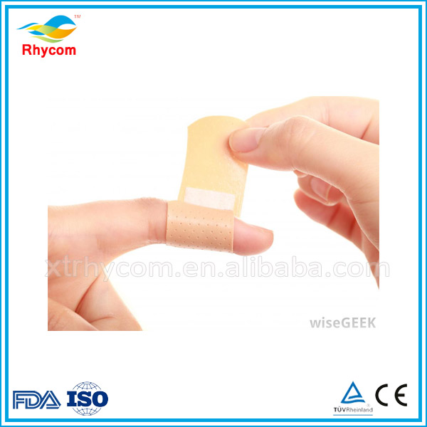 Elastic protect sterile plaster bandage for wholesales