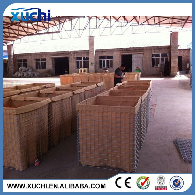 high quality welded gabion retaining wall blocks for sale