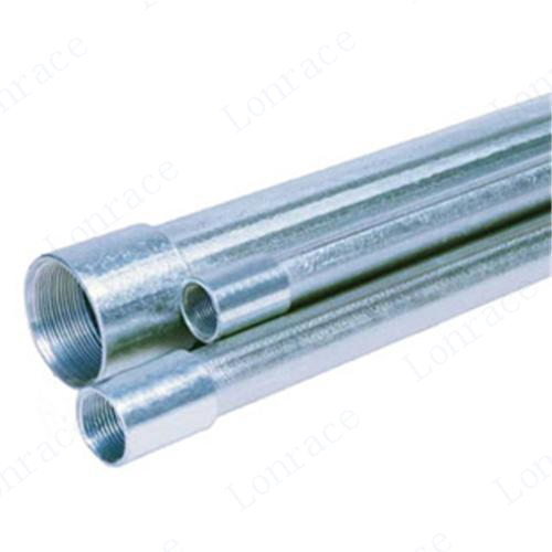 High Quality Low Price Rigid Plastic coated Duct Cable Conduits