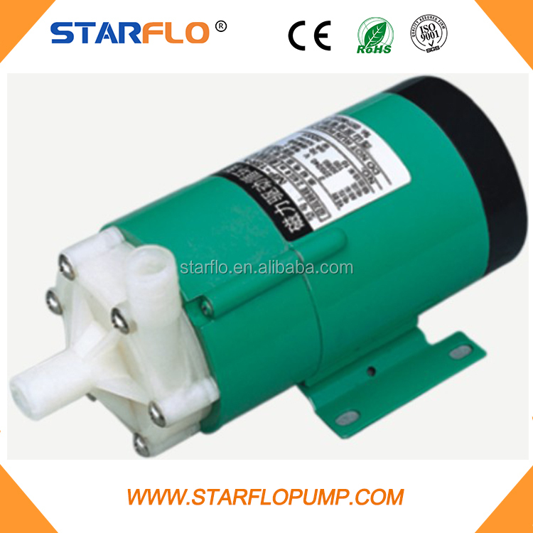 STARFLO MP-15RN magnetic drive <strong>pump</strong> for chemical