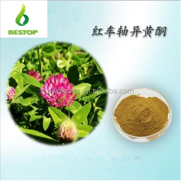 Red Clover Extract/Total Isoflavones/plant extract