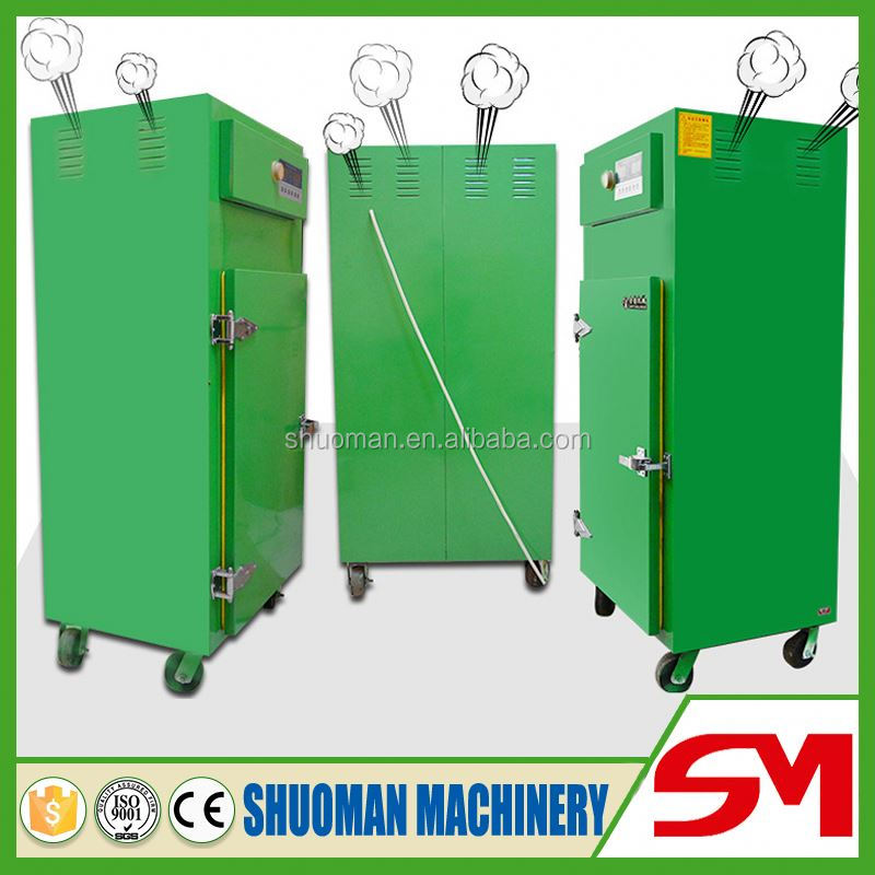 Practical and affordable vacuum freezing drying machine