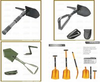 steel Small Shovel
