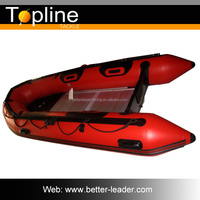 Inflatable Rescue Luxury Marine Yacht Boats For Sale
