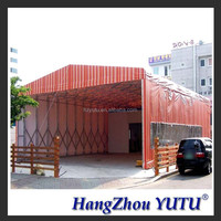 10MX20M Rainproof outdoor temporary shelter tent, storehouse tent