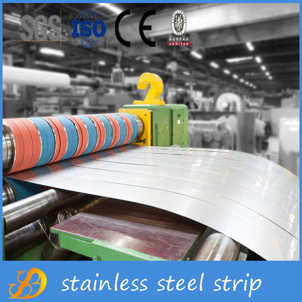 prefab homes standard size stainless steel strip 201 with low price