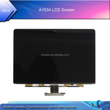 12 inches 2015 Year Original LCD For Macbook Retina 12'' A1534 LCD Screen Replacement