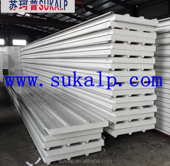EPS Composite Sandwich Panel